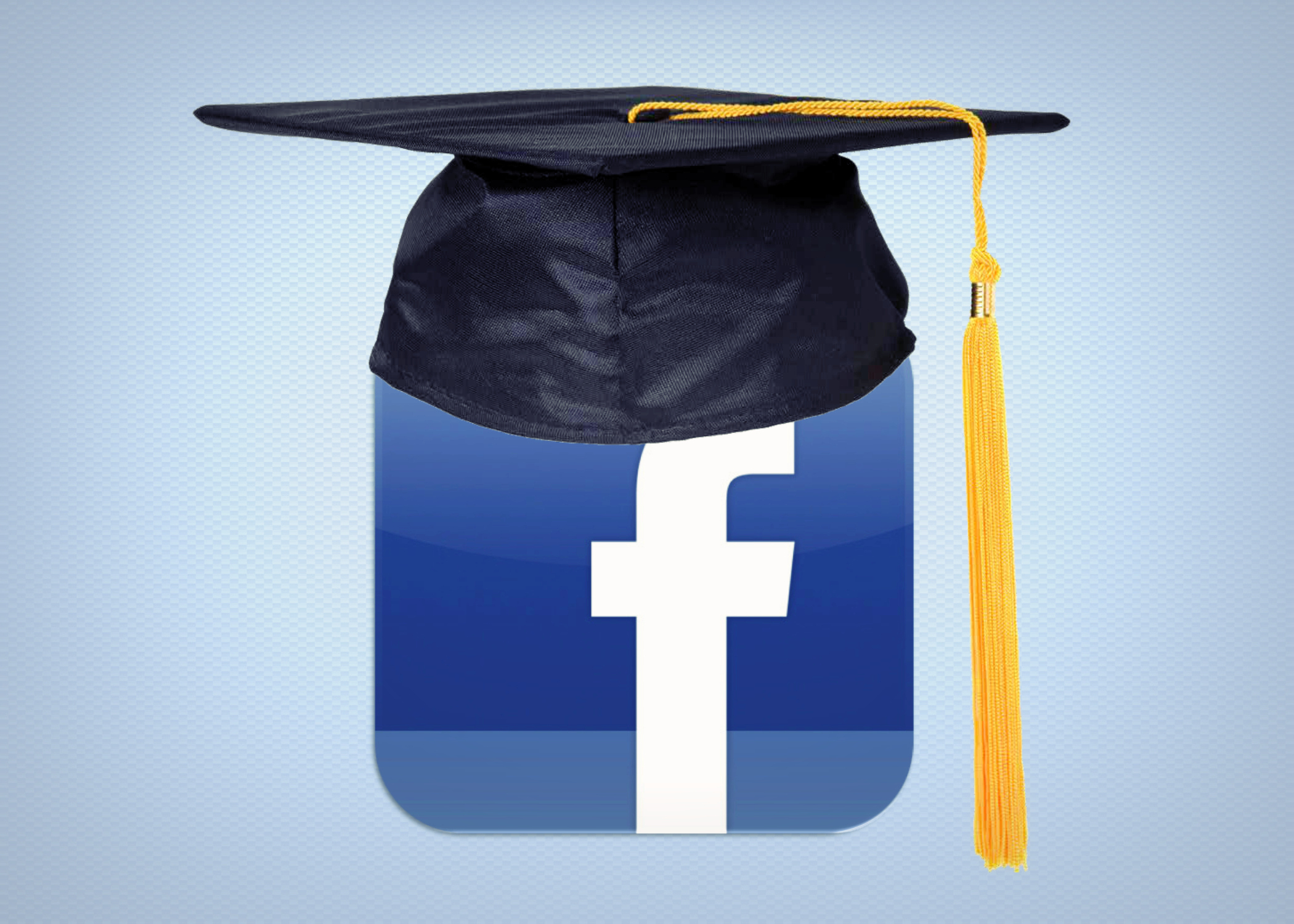 how to add education to facebook