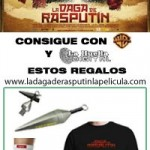 Promo La Daga de Rasputn
