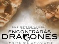 Encontraras dragones portada