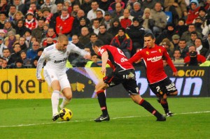 Foto Real Madrid - Mallorca