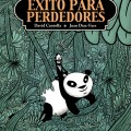 Portada del cmic &quot;xito para perdedores&quot;