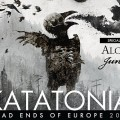 Katatonia