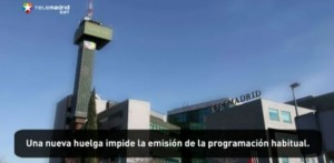 Telemadrid captura