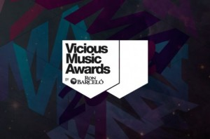 Vicious Music Awards