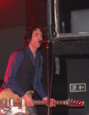 The Jon Spencer Blues Explosion