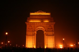 India_Gate-Delhi_commons wikipedia