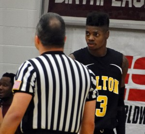 Nerlens Noel, de Kentucky Wildcats / Fuente: Bryan Horowitz (Sportangle.com)