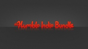 The Humble Indie Bundle