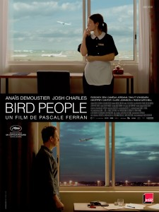 cartel bird people