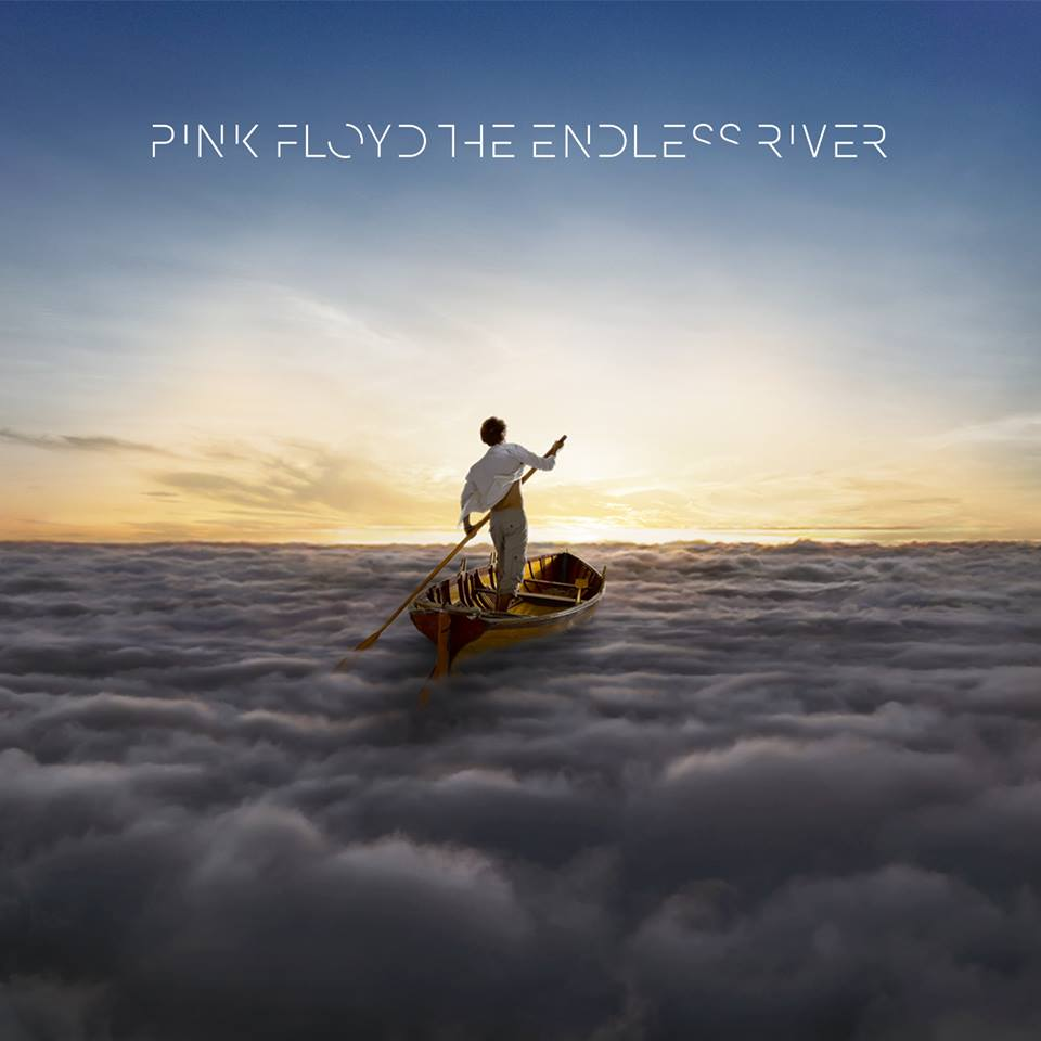 Portada de 'The Endless River' | pinkfloyd.com