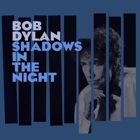Portada de 'Shadows in the Night' | bobdylan.com