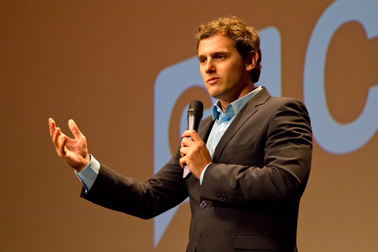 Albert_Rivera_-_02